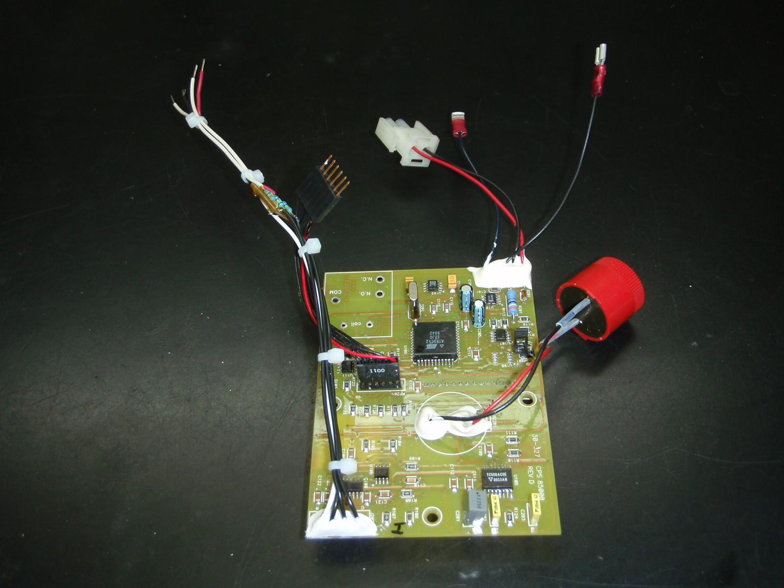 Viper circuit board2