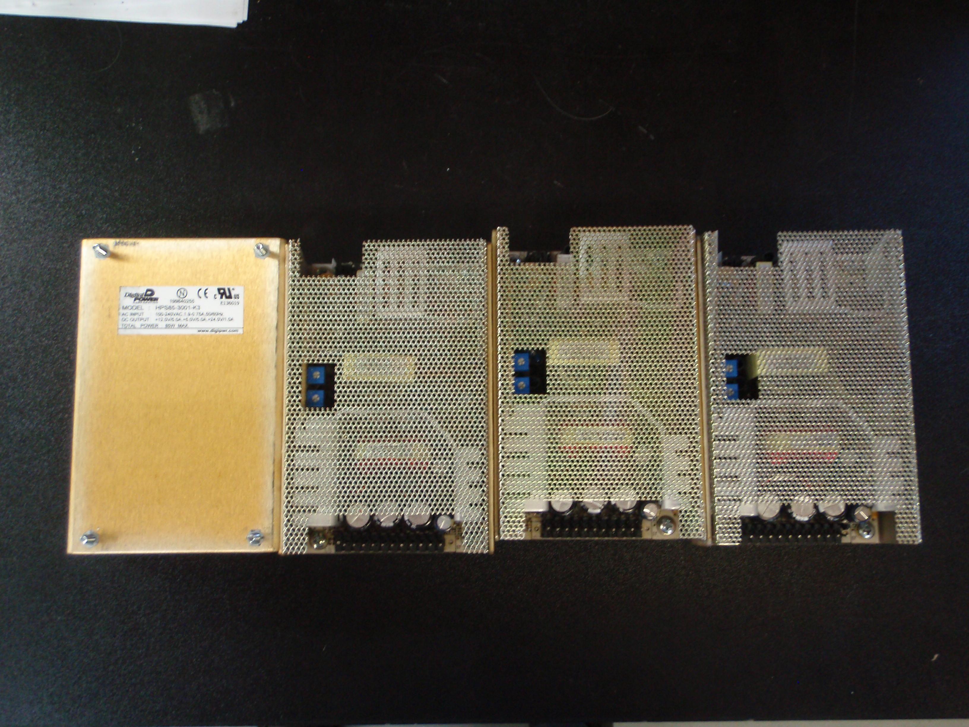 HPS85-3001