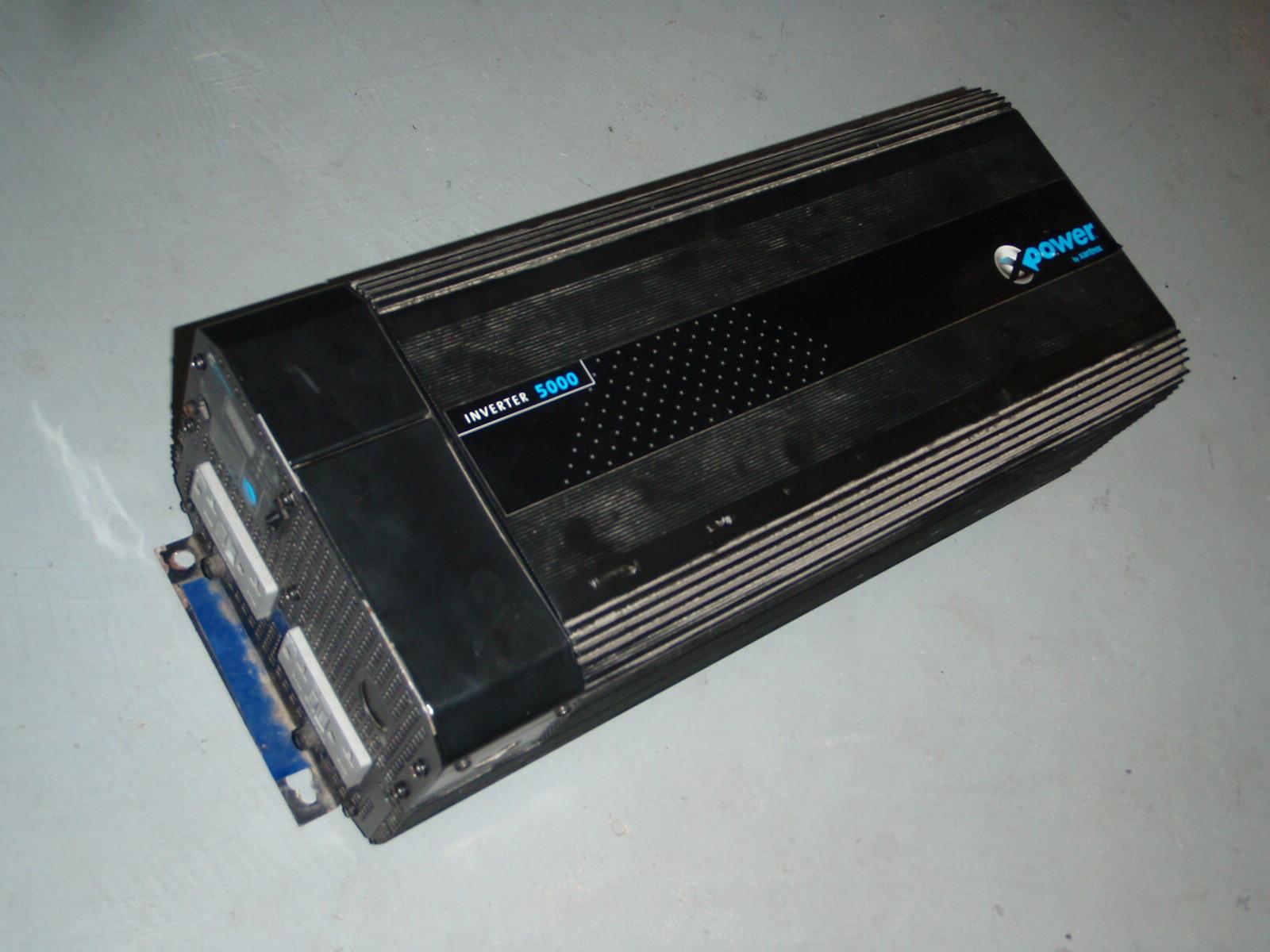 Xantrex 5000