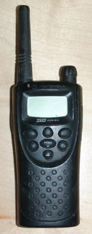 Motorola XTN